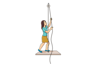 pulley-simple-machine